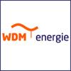 logo WDM energie