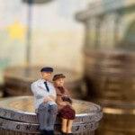 Ontsteltenis over de afkoop van kleine pensioenen