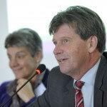 Fraterman: 'Pensioenwereld rouwt om afscheid nominale zekerheid'