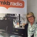 miQ bij MKB radio