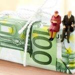 Pensioenleeftijd moet naar 70 jaar