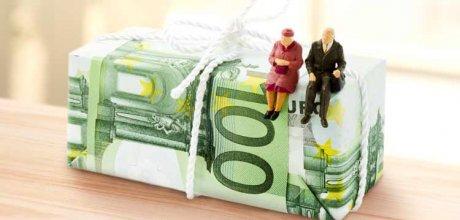 pensioen en geld