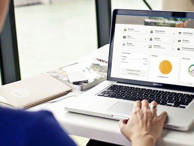 Onderzoek financieel fitte werknemers 2019