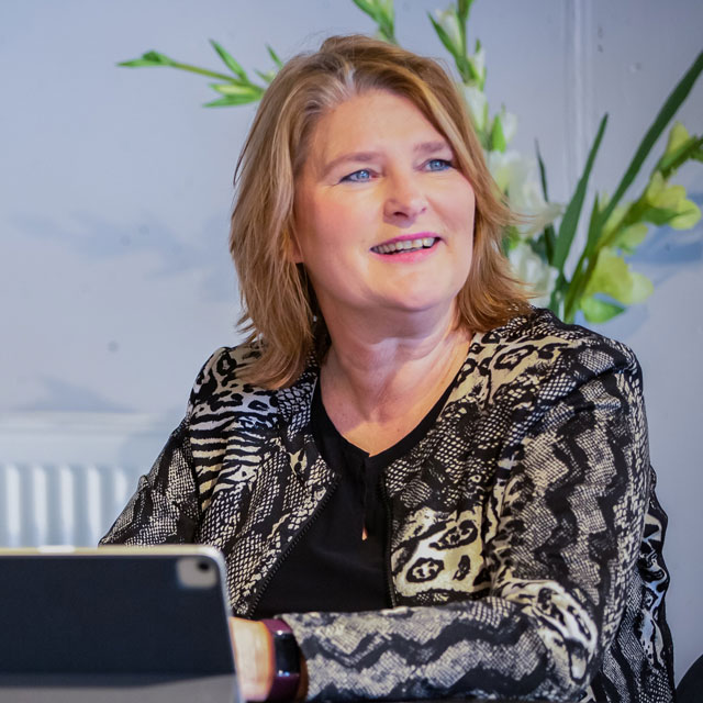 Simone Verbeek